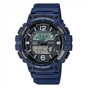 Наручний годинник Casio Collection Casio Collection WSC-1250H-2AVEF