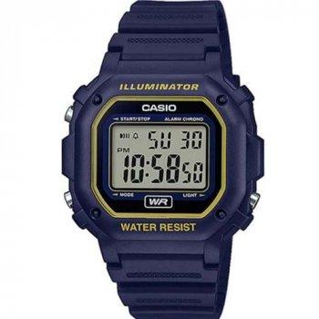 Наручний годинник Casio Collection F-108WH-2A2EF