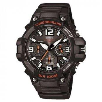Наручний годинник Casio Collection MCW-100H-1AVEF