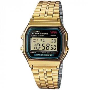 Наручний годинник Casio Collection A159WGEA-1EF