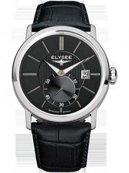Чоловічі наручні годинники Elysee 38006