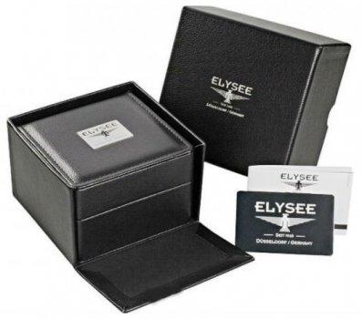 Чоловічі наручні годинники Elysee 82003