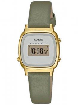 Жіночі наручні годинники Casio LA670WEFL-3EF