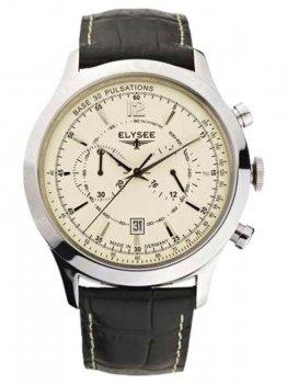 Чоловічі наручні годинники Elysee 18003