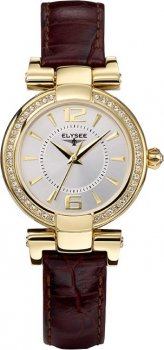 Жіночі наручні годинники Elysee 33032