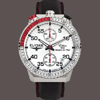 Чоловічі наручні годинники Elysee 80516
