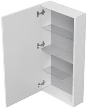Шкафчик подвесной CERSANIT Moduo 40 K116-018 белый