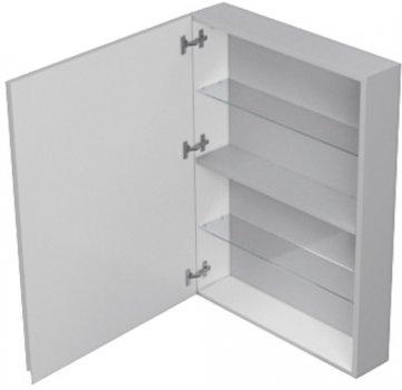 Шкафчик подвесной CERSANIT Moduo 60 S929-015 серый
