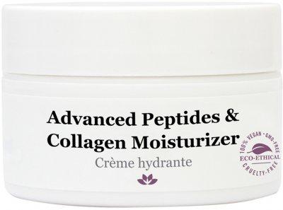 Инновационный восстанавливающий кремDerma E Advanced Peptides And Collagen Moisturizer Cream миниатюра 14 г (030985107005)