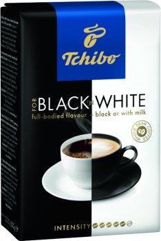 Кава зернова Tchibo For Black N White 500 г (4046234834000)