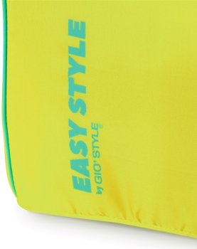 Термосумка Giostyle Easy Style Vertical Yellow 15 л (4823082715763)