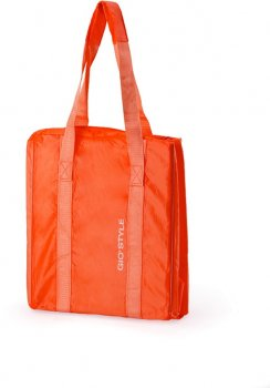 Термосумка Giostyle Fiesta Vertical Tangerine 25 л (4823082715787)