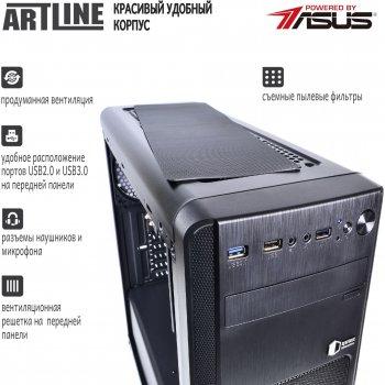Компьютер Artline WorkStation W96 v09