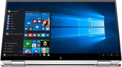 Ноутбук HP Spectre x360 Convertible 13-aw0031ur (1S7G8EA) Silver Суперціна!!!
