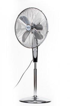Вентилятор кліматичний Camry CR 7314 діаметр 45 см, потужність 70-190вт