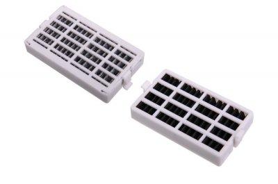 Фильтр угольный для холодильника Whirlpool 481248048172