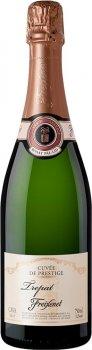 Вино игристое Freixenet Cava Trepat розовое брют 0.75 л 11.5% (8410036008369)