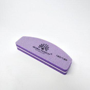 Поліровка для нігтів Global Fashion 180/180
