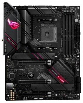 Материнська плата Asus ROG Strix B550-E Gaming Socket AM4