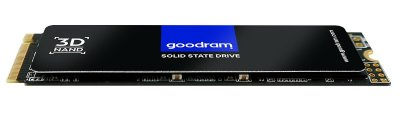 Накопичувач SSD 256GB GOODRAM PX500 M. 2 2280 PCIe NVMe 3.0 x4 3D TLC (SSDPR-PX500-256-80)