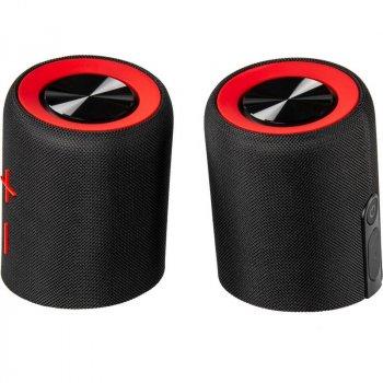 Bluetooth Speaker Krazi Shark KZBS-003 Black