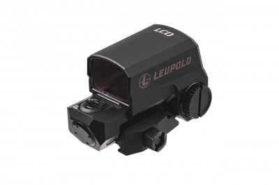 Приціл приціл LEUPOLD Carbine Optic (LCO) Red Dot 1.0 MOA Dot