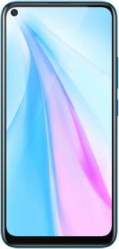 Мобильный телефон Vivo Y30 4/64GB Dazzle Blue