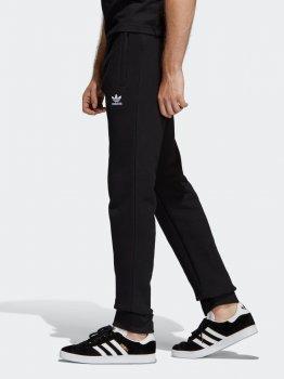Спортивные штаны Adidas Trefoil Pant DV1574 Black