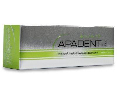 Зубна паста SANGI АПАДЕНТ СЕНСЕТІВ з медичним гідроксиапатитом 60 гр