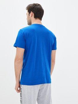 Футболка ROZA 170201 Синя