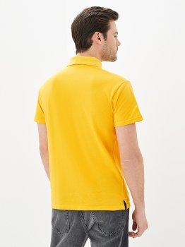 Поло ROZA 1604101 Жовте