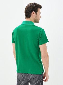 Поло ROZA 1604101 Зелене