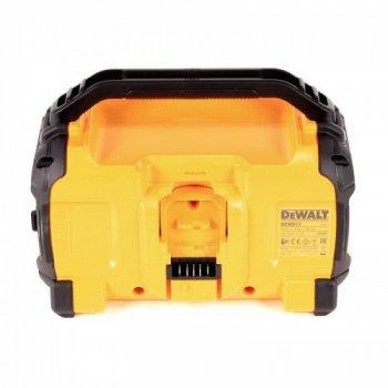 Портативна Колонка акумуляторна Bluetooth DeWALT DCR011 (без АКБ і ЗУ)