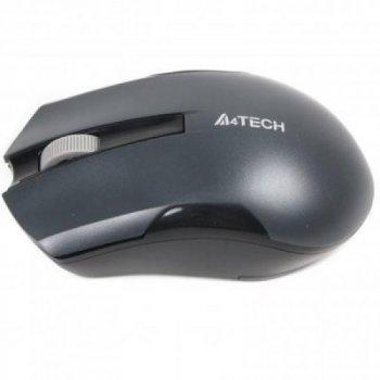 Мишка A4tech G3-200N Grey
