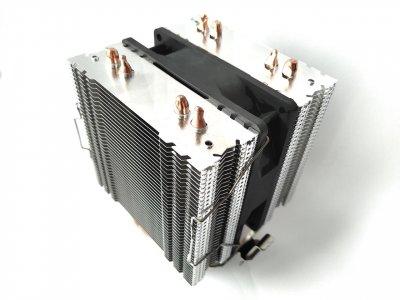 Кулер для процессора Cold State Extreme 401 (№251)