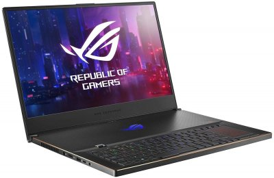 Ноутбук Asus ROG Zephyrus S (GX701GX-XH78) Black - refurbished