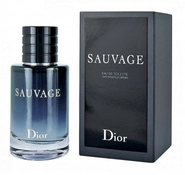 Парфюмированная вода Christian Dior Sauvage Eau de Parfum 2018 - edp 60 ml