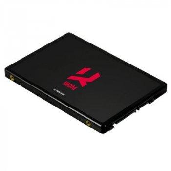 """Накопичувач SSD 2.5"""" 120GB GOODRAM (IR-SSDPR-S25A-120)"""