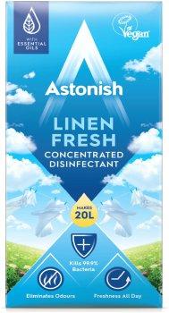 Суперконцентрат для дезинфекции и чистки Astonish Аромат Свежести 500 мл (5060060212046)