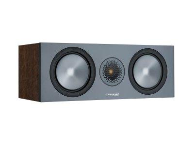 Акустическая система Monitor Audio Bronze C150 Walnut (6G)