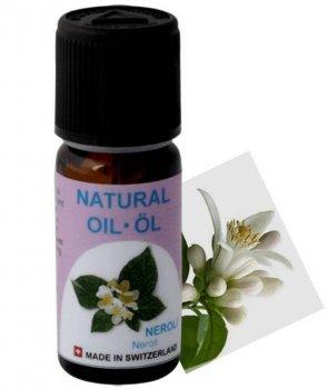 Эфирное масло Нероли Vivasan 10 мл натуральное