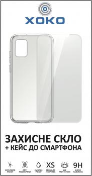Комплект панель + стекло XOKO для Samsung Galaxy A11 (XK-CS-ULT-SM-A11)