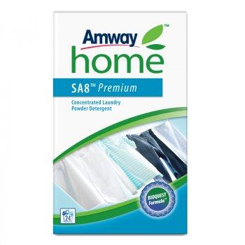 Концентрований пральний порошок AMWAY HOME SA8 Premium 1 кг (109848)