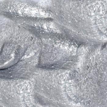 """Thinking Putty Розумний пластилін """"Срібна вода""""(магнітний) (ti16002) (8594164761652)"""