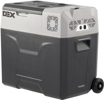 Автохолодильник Dex CX-30 30 л (Холодильник-морозильник DEX CX-30 21759)