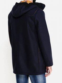 Пальто-дафлкот Geox M5415D-DNVLC