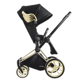 Коляска Cybex Priam JS Wings (519001979)