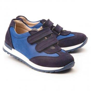 Кроссовки Theo Leo RN1148 Синие,голубые