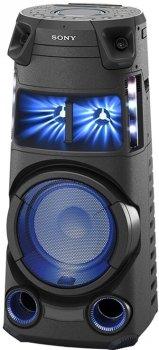 Акустична система Sony MHC-V43D Black (MHCV43D.RU1)