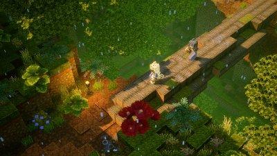 Minecraft Jungle Awakens Windows 10 Edition | Все страны